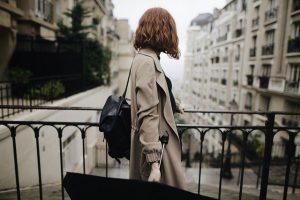 Rencontre cougar à Paris