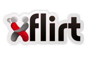 xflirt logo